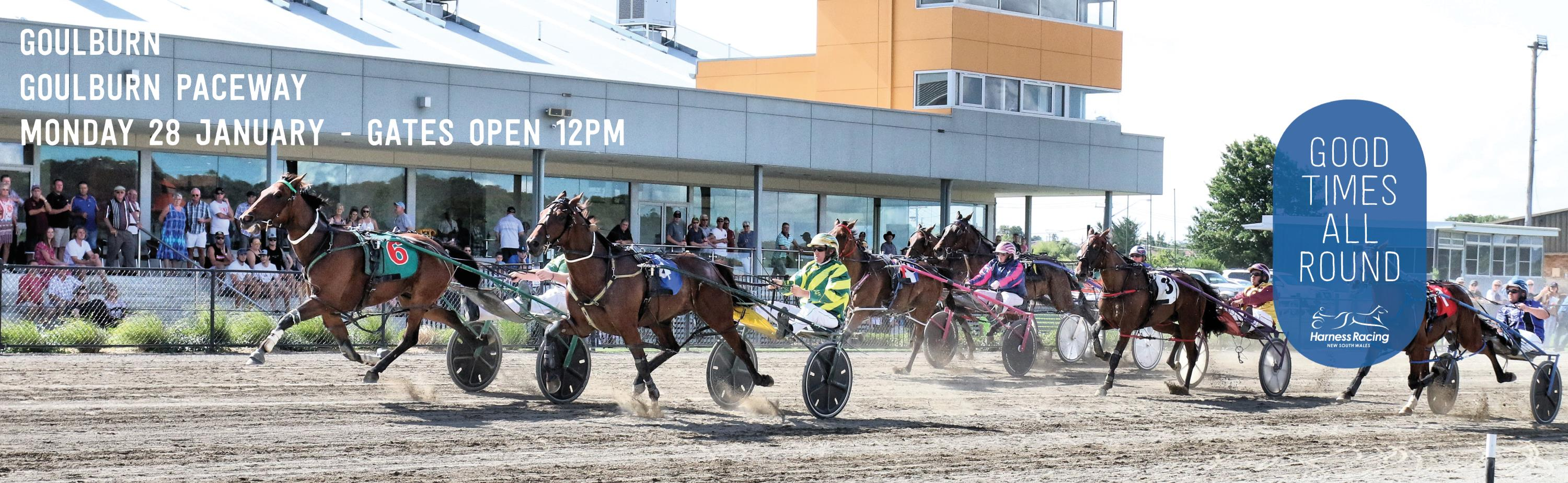 Goulburn Carnival of Cups